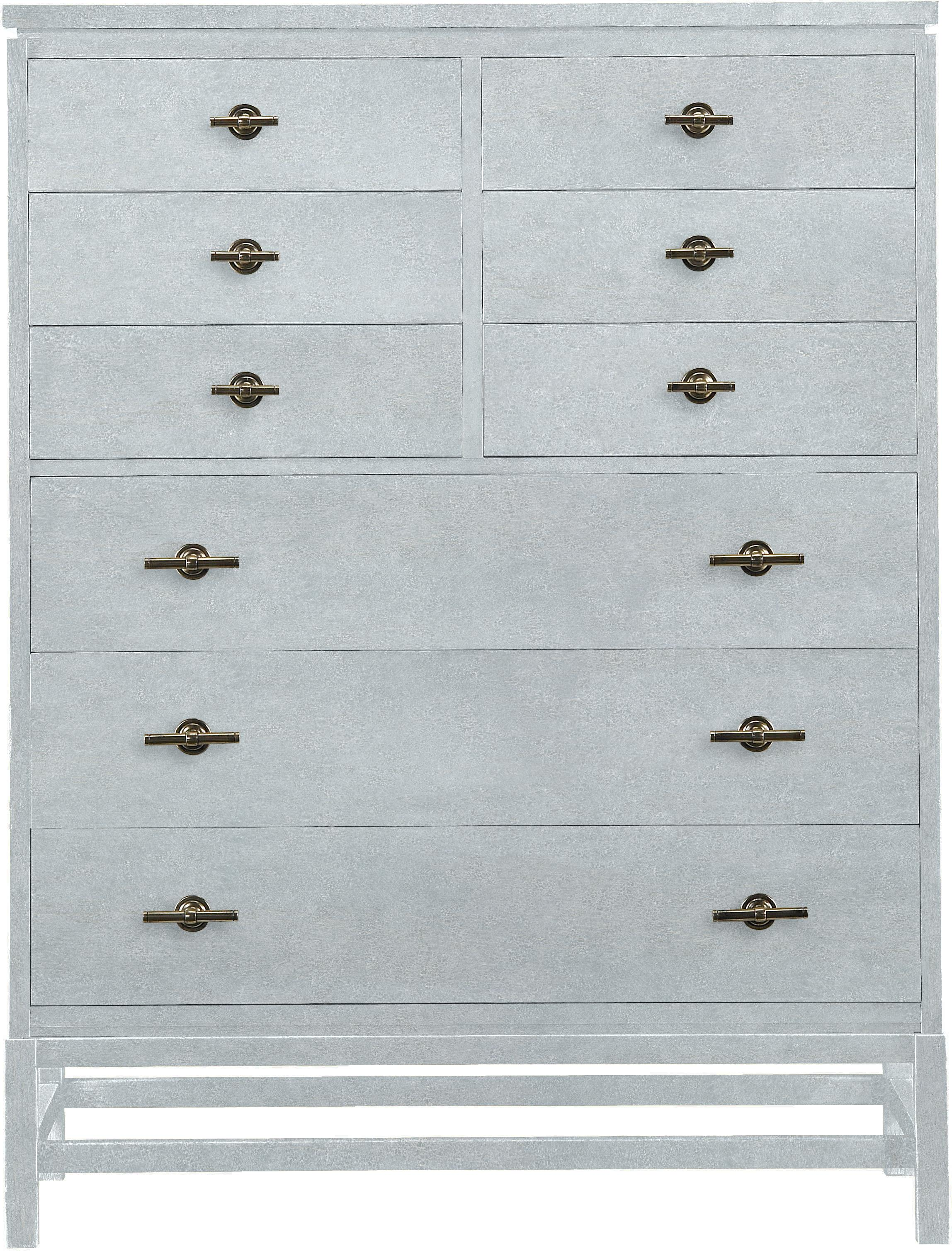 Stanley Furniture Coastal Living Resort Tranquility Isle Drawer Chest - Item Number: 062-H3-13