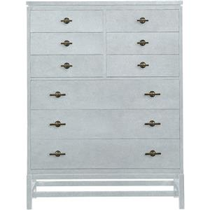 Stanley Furniture Coastal Living Resort Tranquility Isle Drawer Chest