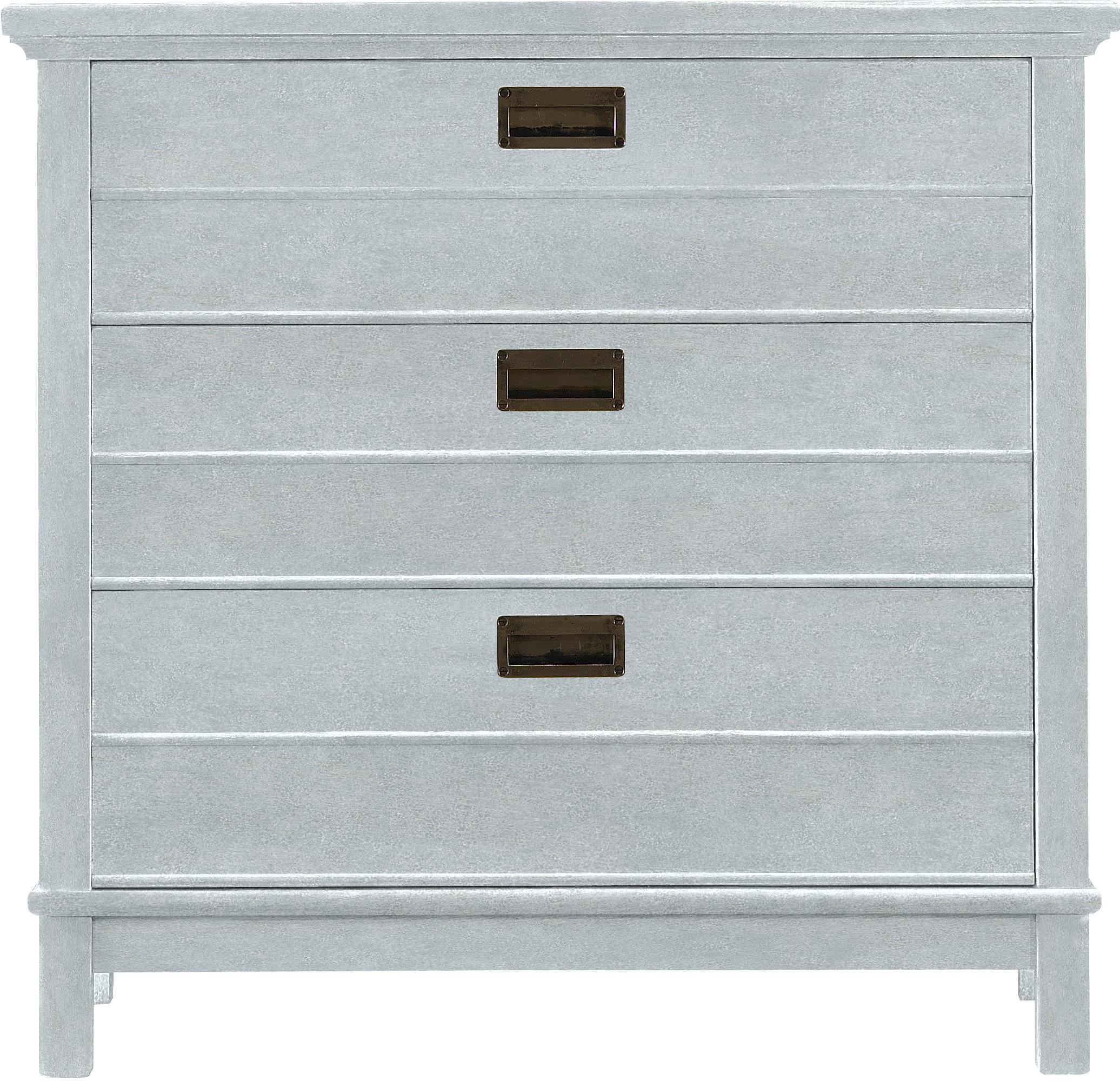Stanley Furniture Coastal Living Resort Cape Comber Bachelor's Chest - Item Number: 062-H3-16