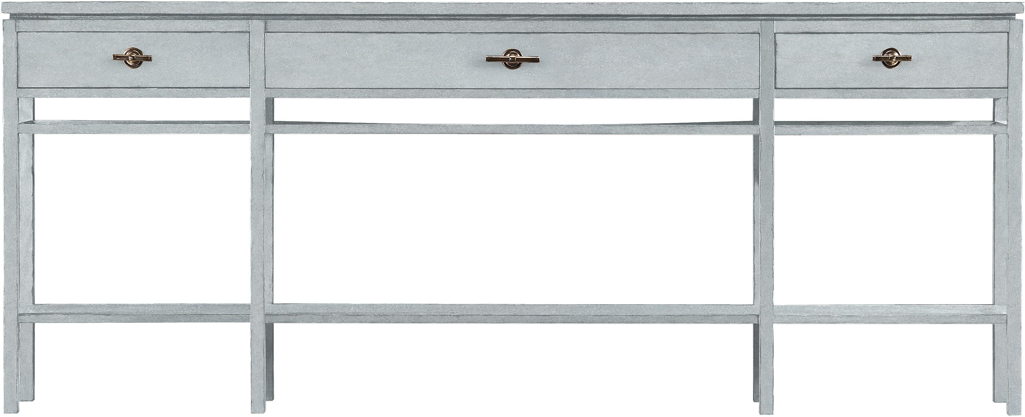 Stanley Furniture Coastal Living Resort Palisades Sofa Table - Item Number: 062-H5-05