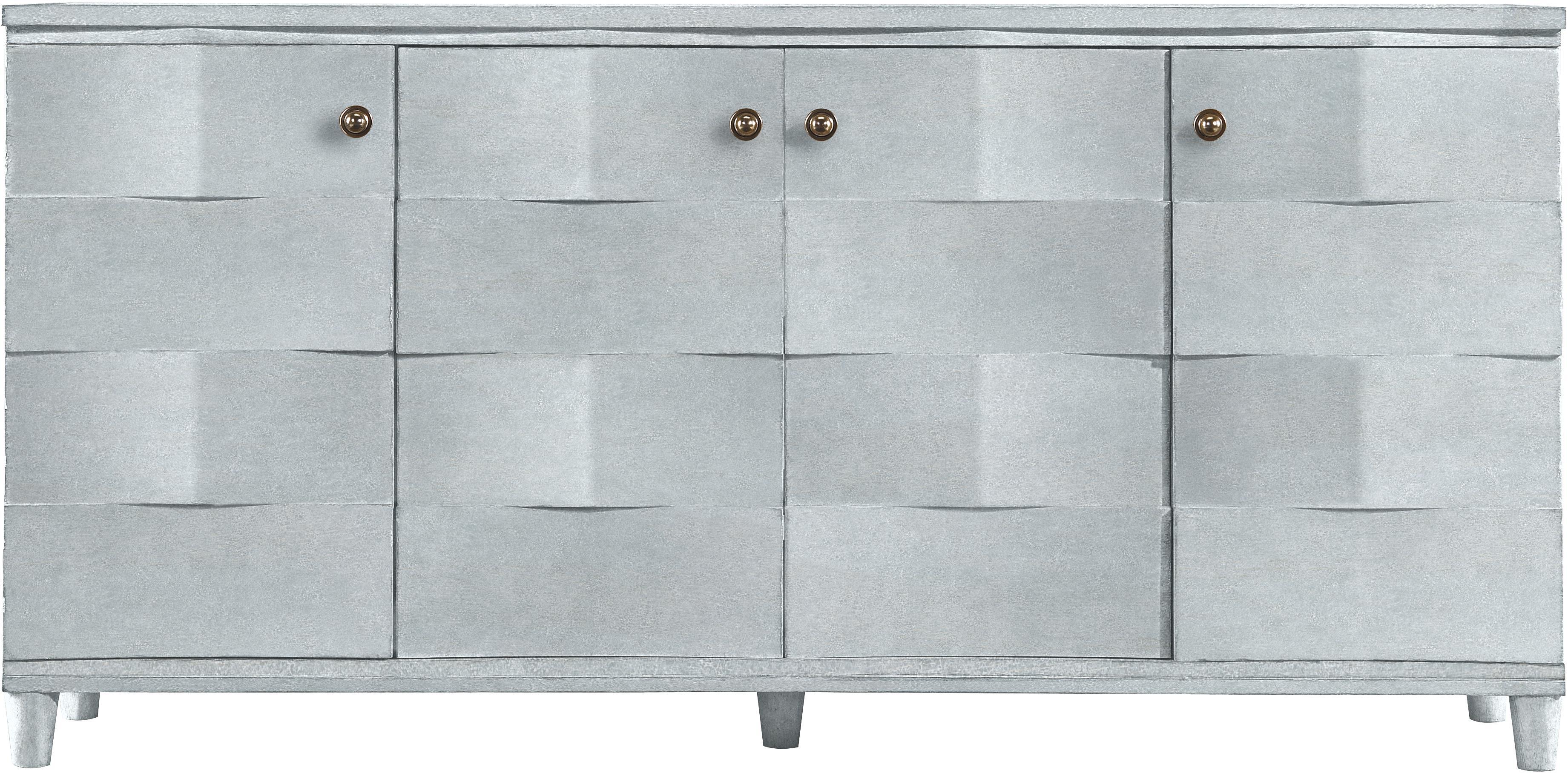 Stanley Furniture Coastal Living Resort Ocean Breakers Console - Item Number: 062-H5-31
