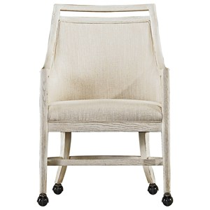 Stanley Furniture Coastal Living Resort Dockside Hideaway Club Chair