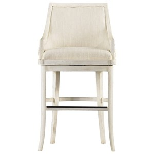 Stanley Furniture Coastal Living Resort Dockside Hideaway Bar Stool
