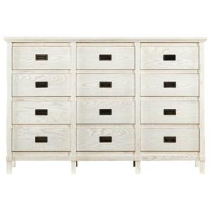 Stanley Furniture Coastal Living Resort Haven's Harbor Dresser