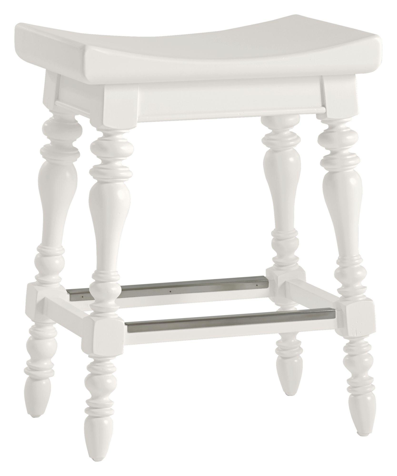 Stanley Furniture Coastal Living Retreat 5 O'Clock Somewhere Counter Stool - Item Number: 411-21-74