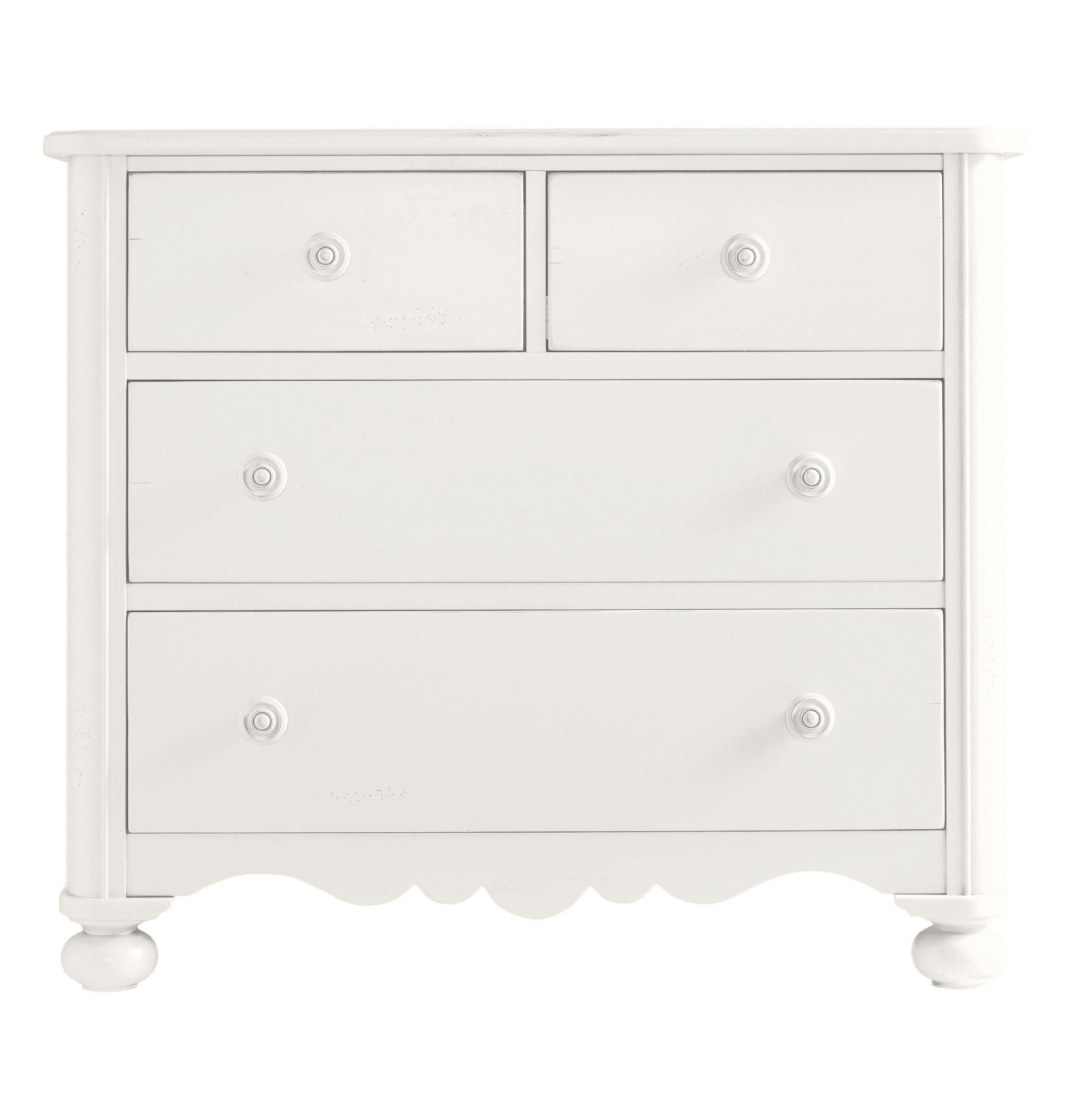 Stanley Furniture Coastal Living Retreat Seaside Chest - Item Number: 411-23-02