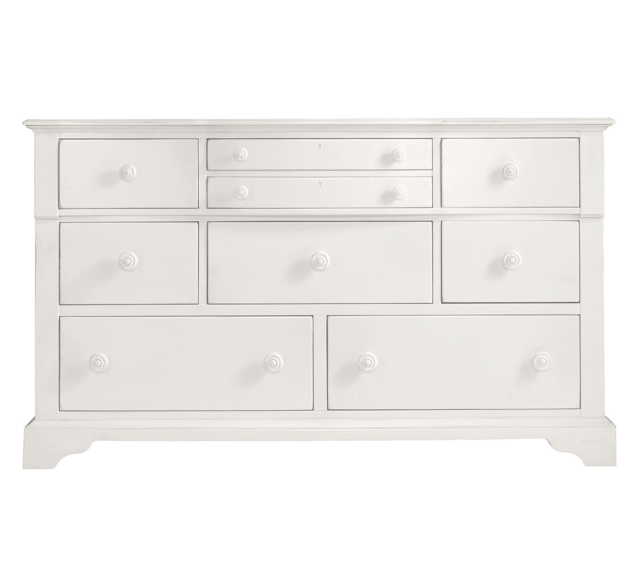 Stanley Furniture Coastal Living Retreat Getaway Dresser - Item Number: 411-23-05
