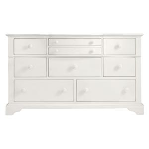 Stanley Furniture Coastal Living Retreat Getaway Dresser