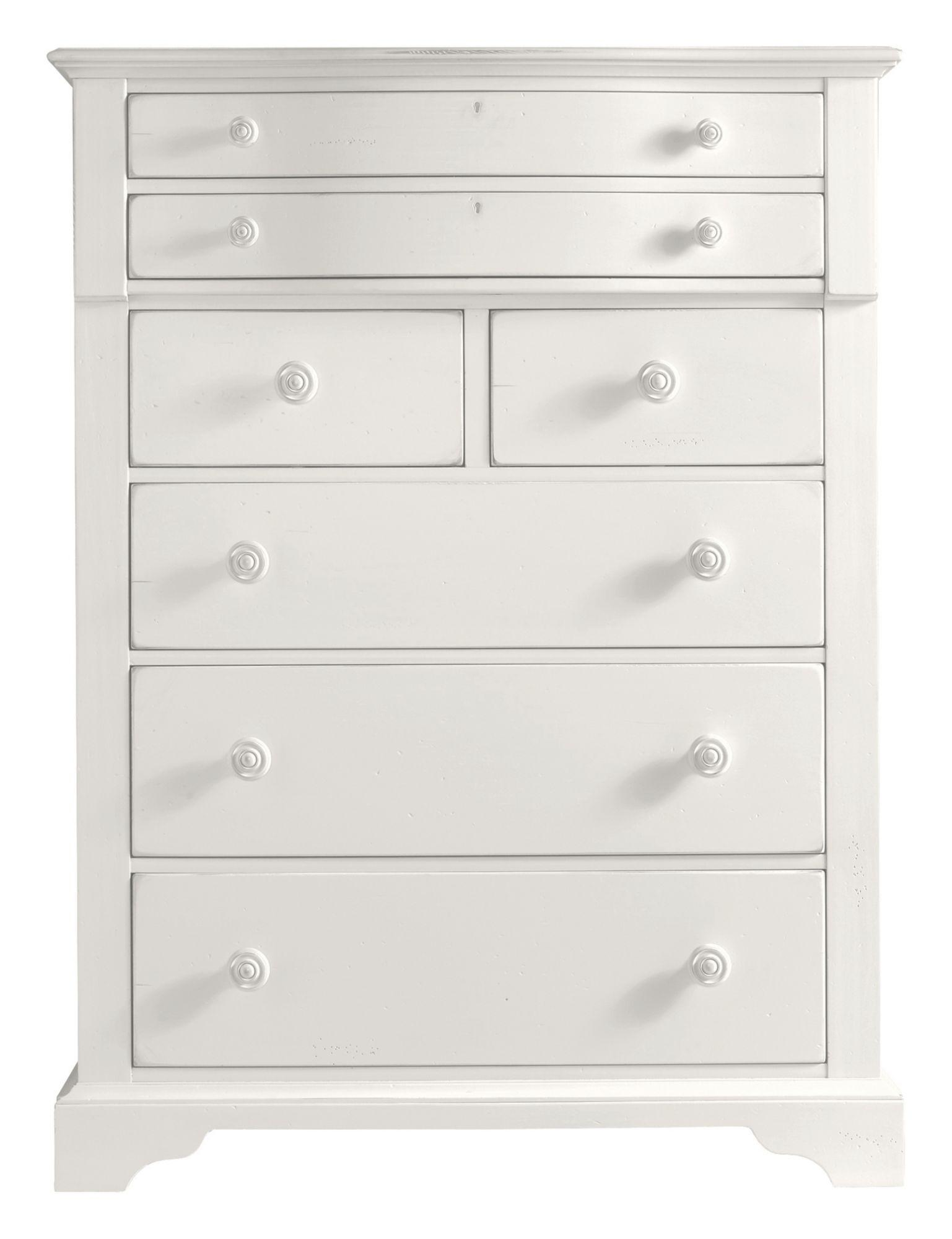 Stanley Furniture Coastal Living Retreat Chest - Item Number: 411-23-10