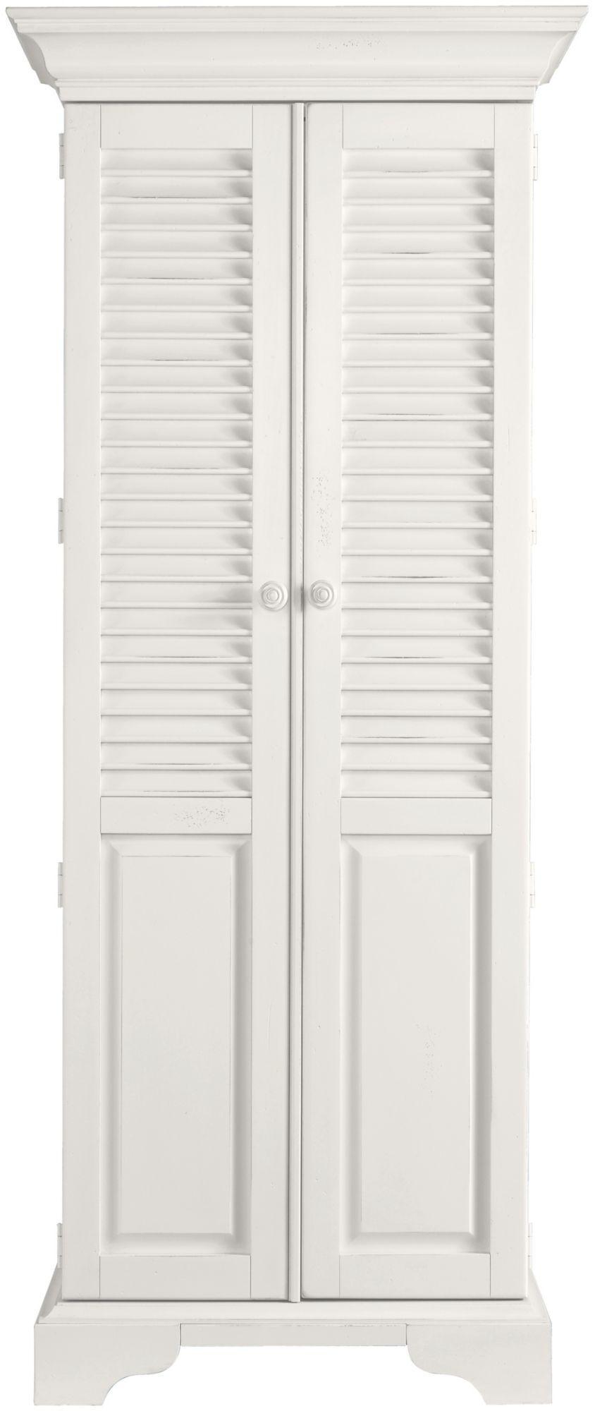Stanley Furniture Coastal Living Retreat Summerhouse Utility Cabinet - Item Number: 411-23-14