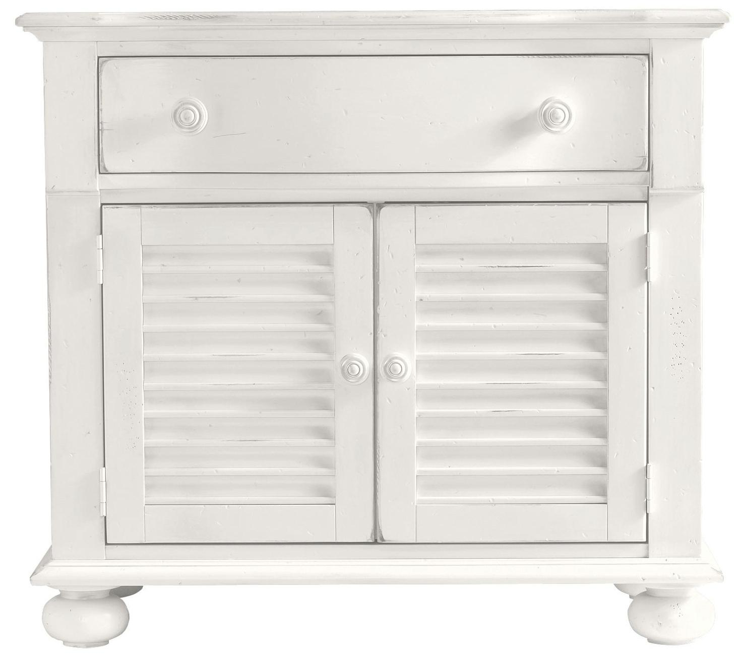 Stanley Furniture Coastal Living Retreat Summerhouse Chest - Item Number: 411-23-17