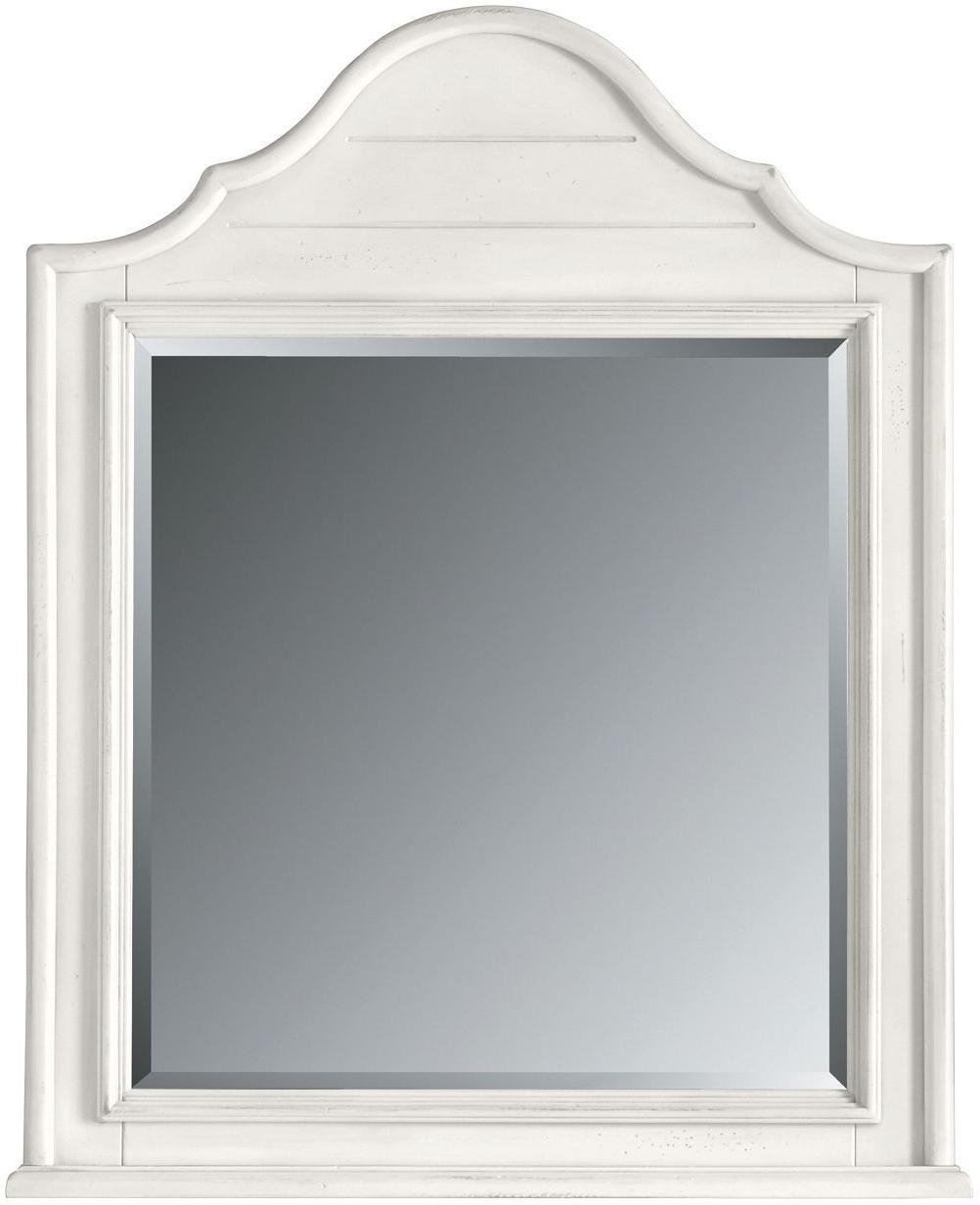 Stanley Furniture Coastal Living Retreat Arch Top Mirror - Item Number: 411-23-31