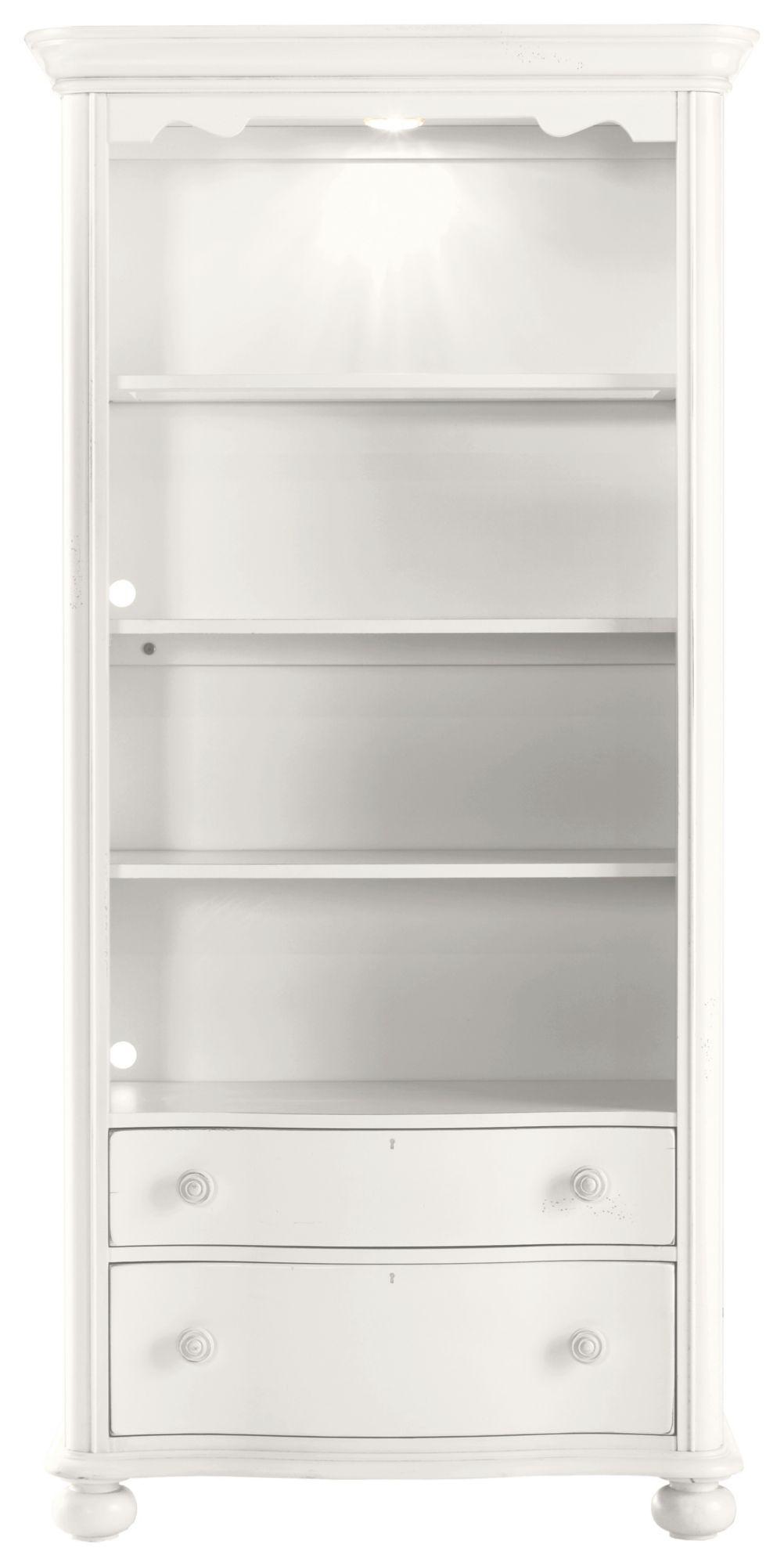 Stanley Furniture Coastal Living Retreat Bookcase - Item Number: 411-25-19