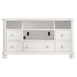 Stanley Furniture Coastal Living Retreat Media Console
