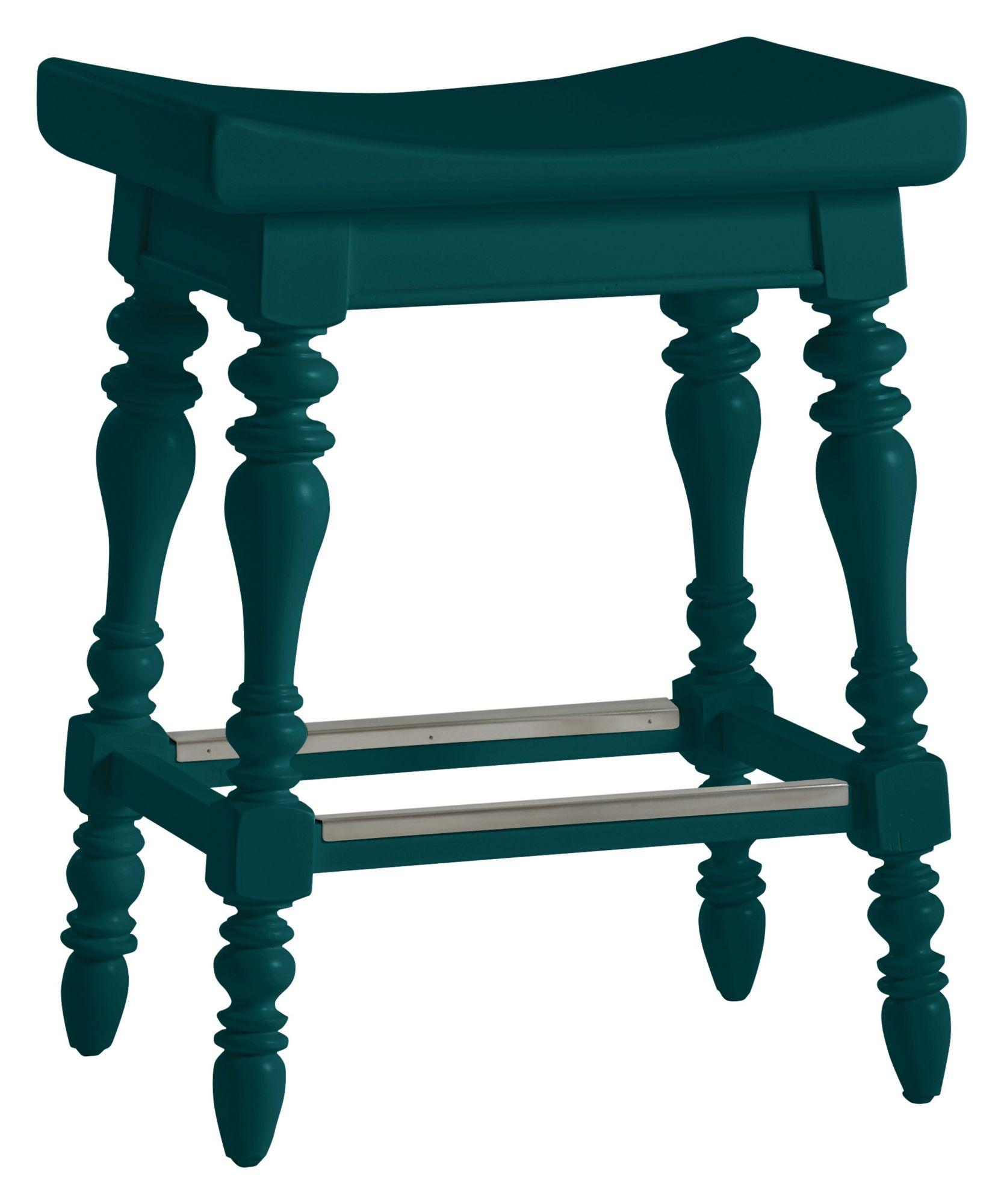 Stanley Furniture Coastal Living Retreat 5 O'Clock Somewhere Counter Stool - Item Number: 411-41-74