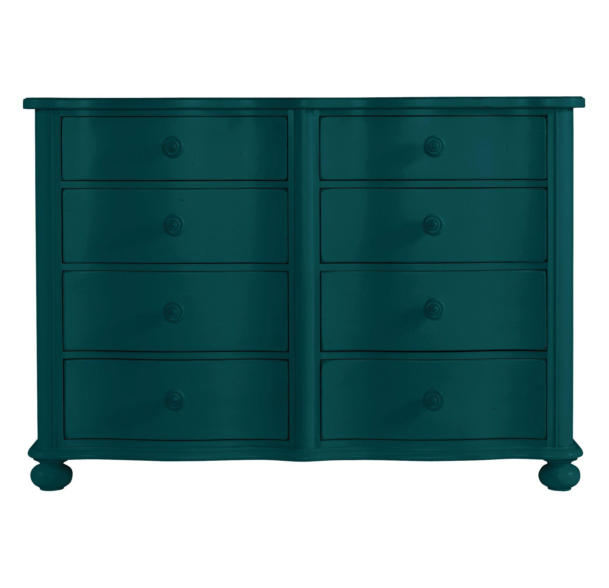 Stanley Furniture Coastal Living Retreat Weekend Dresser - Item Number: 411-43-04
