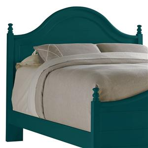 Stanley Furniture Coastal Living Retreat Queen Bungalow Headboard