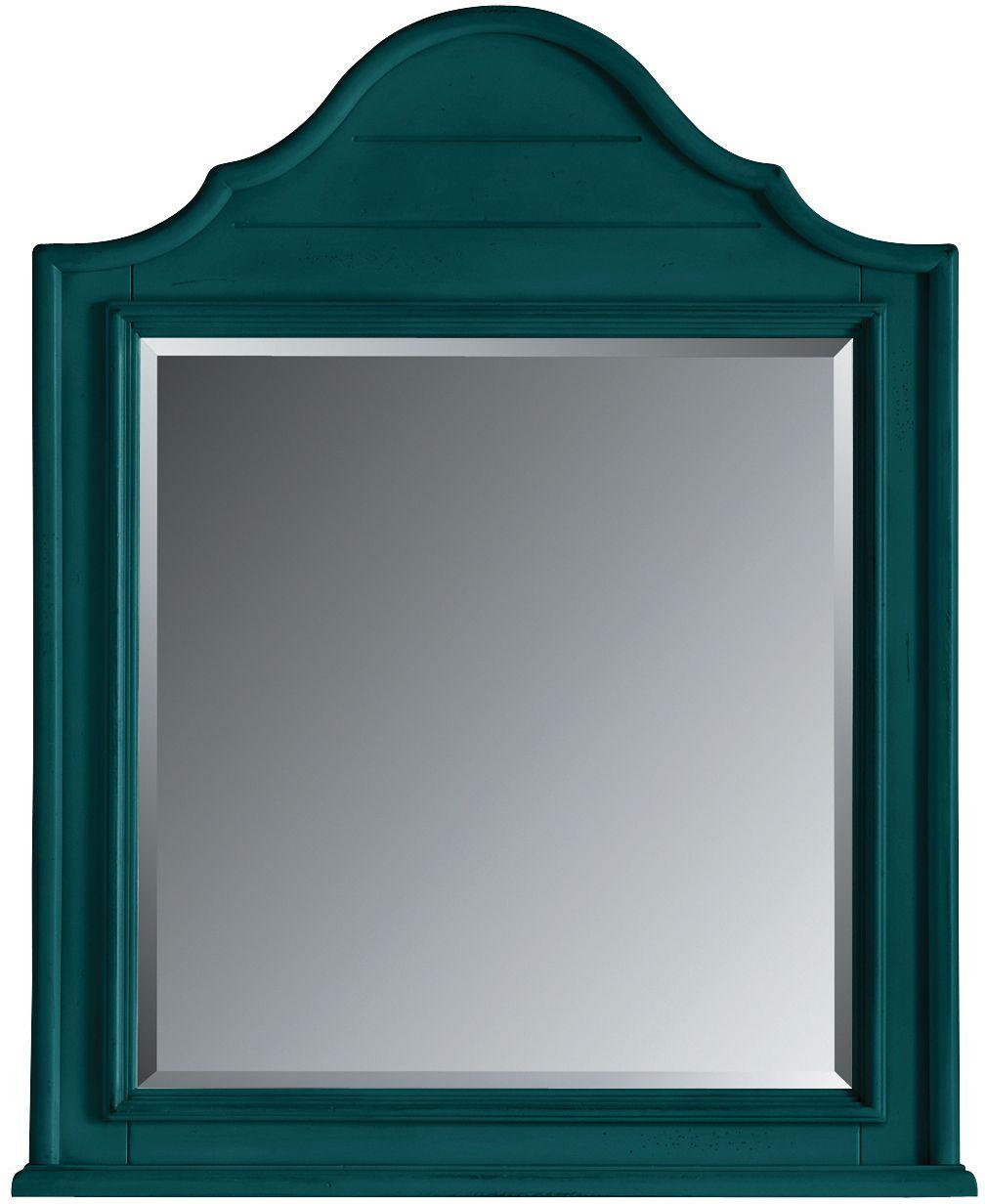 Stanley Furniture Coastal Living Retreat Arch Top Mirror - Item Number: 411-43-31