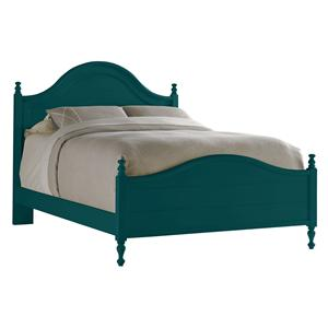Stanley Furniture Coastal Living Retreat Queen Bungalow Bed