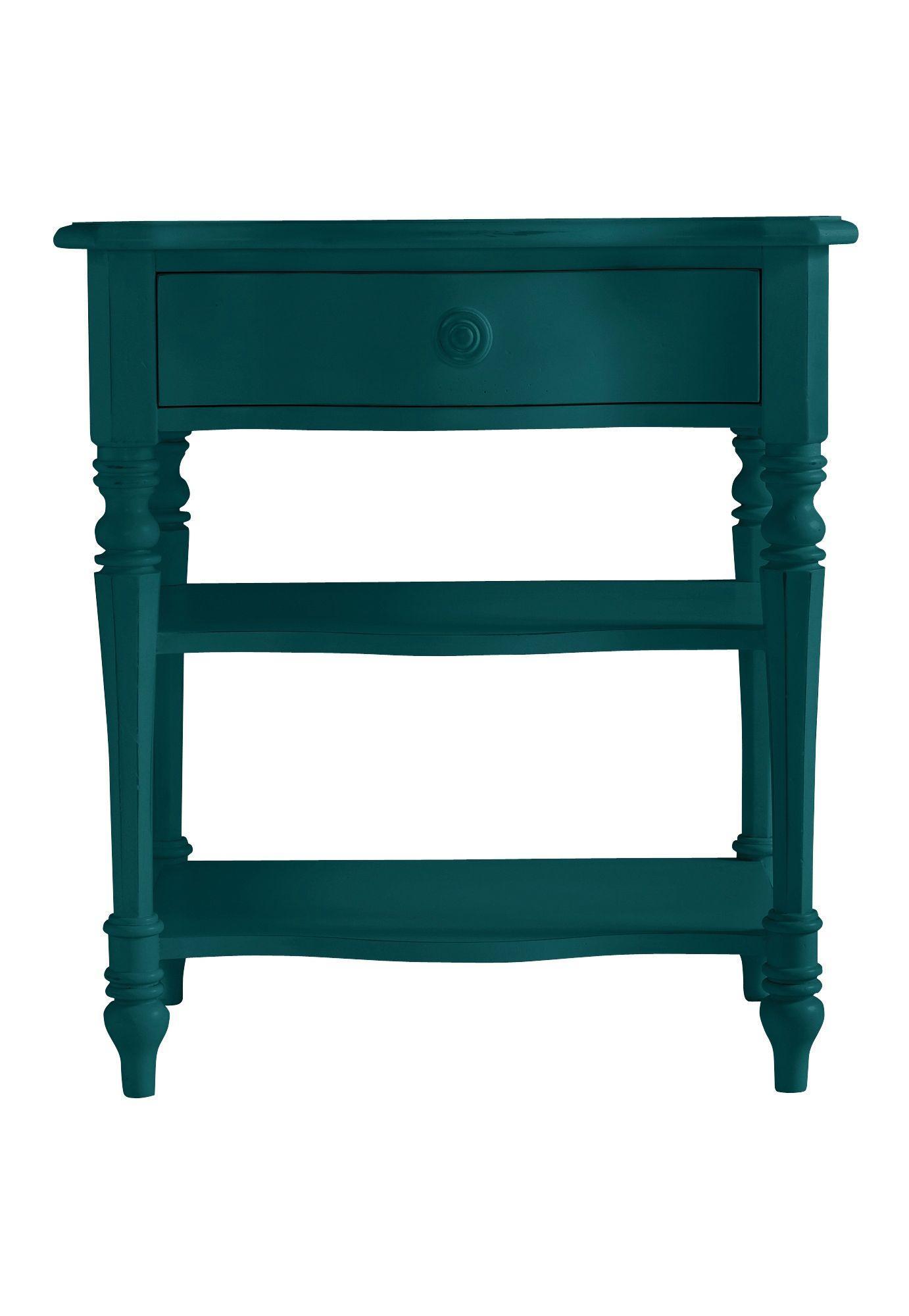 Stanley Furniture Coastal Living Retreat Bedside Table - Item Number: 411-43-81