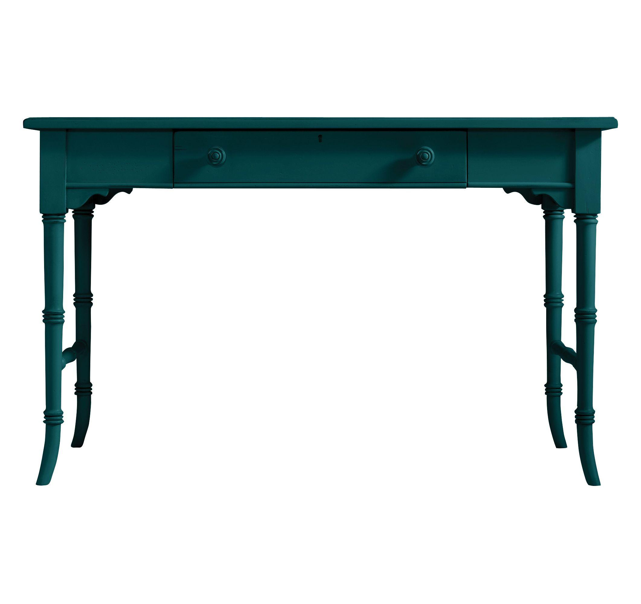 Stanley Furniture Coastal Living Retreat Table Desk - Item Number: 411-45-03