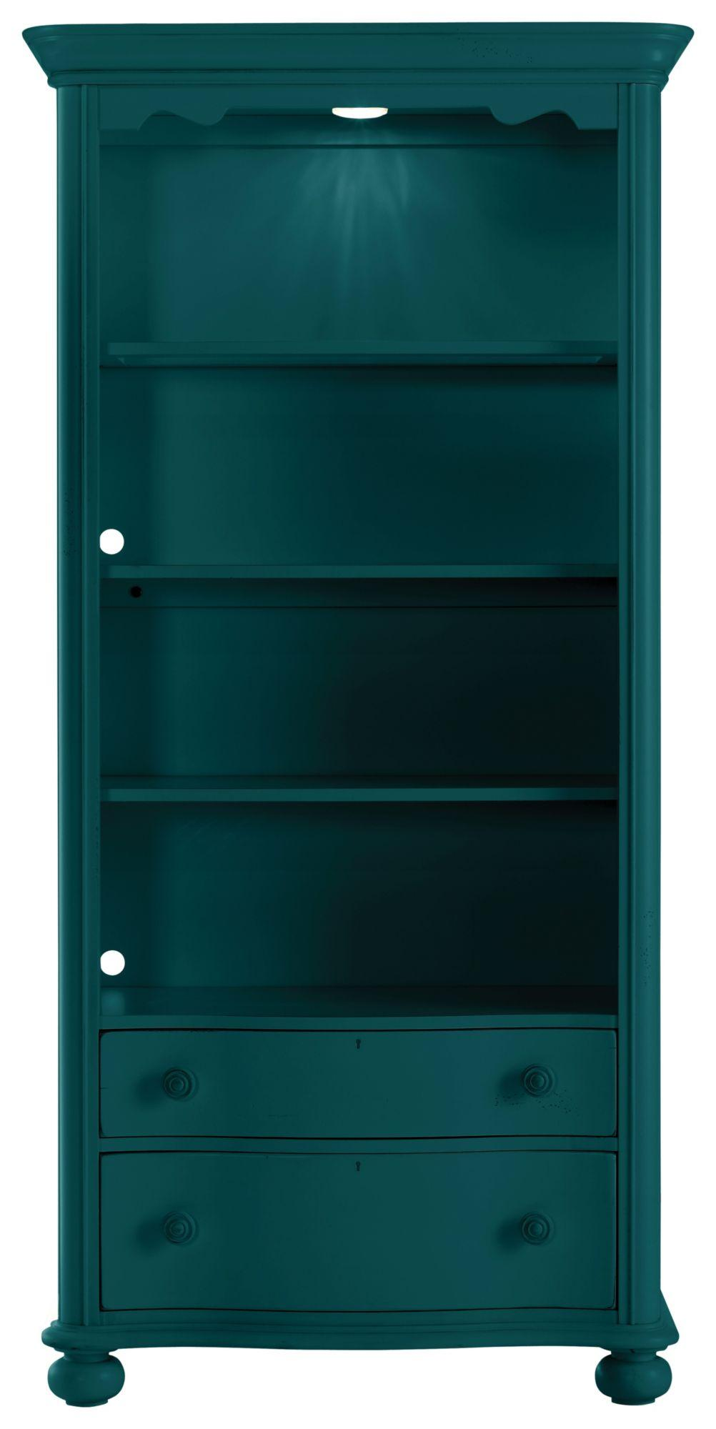 Stanley Furniture Coastal Living Retreat Bookcase - Item Number: 411-45-19