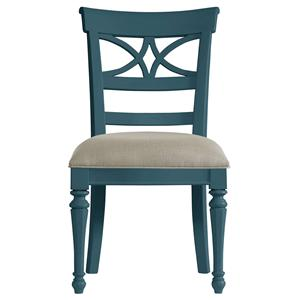 Stanley Furniture Coastal Living Retreat Sea Watch Side Chair