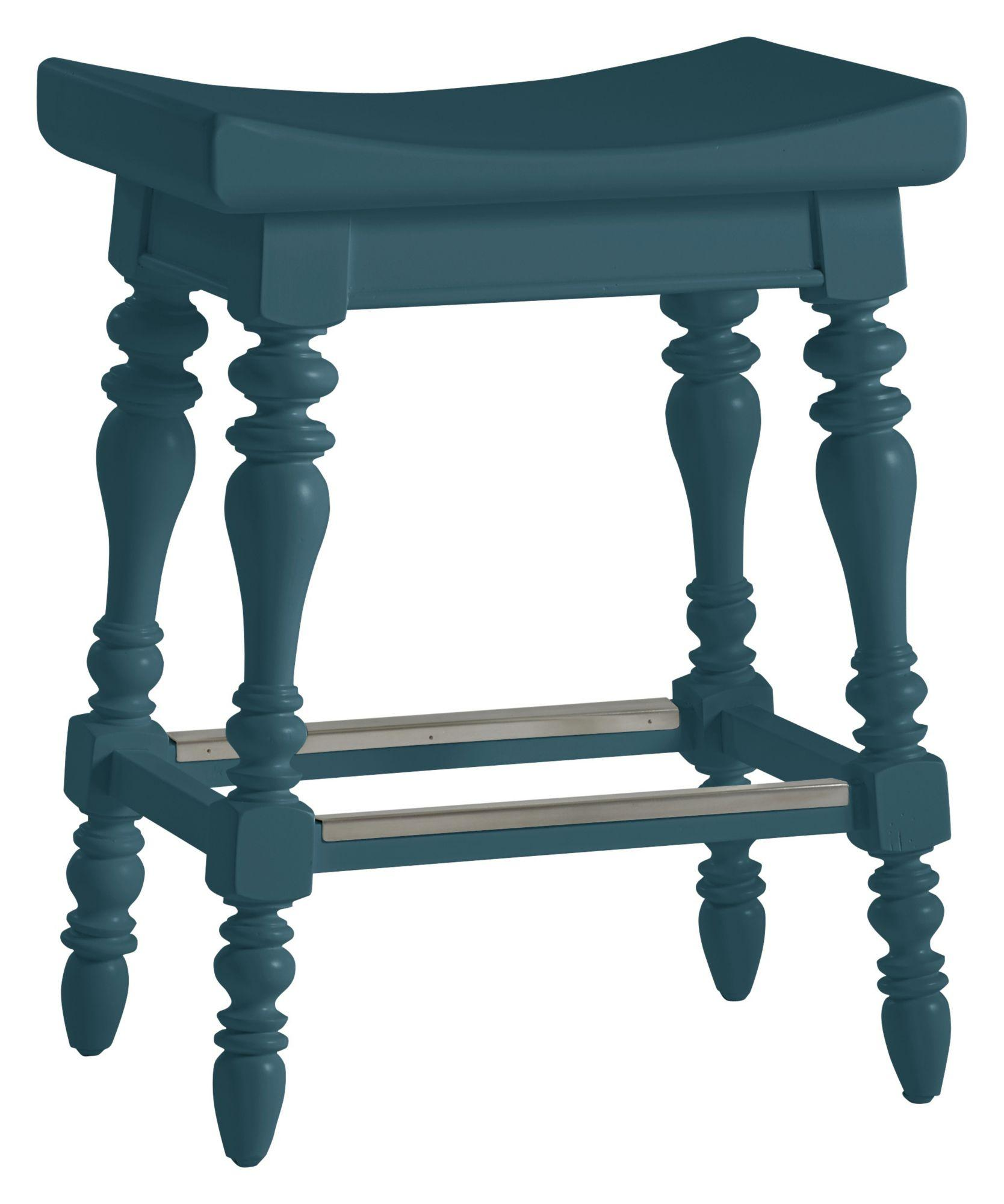 Stanley Furniture Coastal Living Retreat 5 O'Clock Somewhere Counter Stool - Item Number: 411-51-74