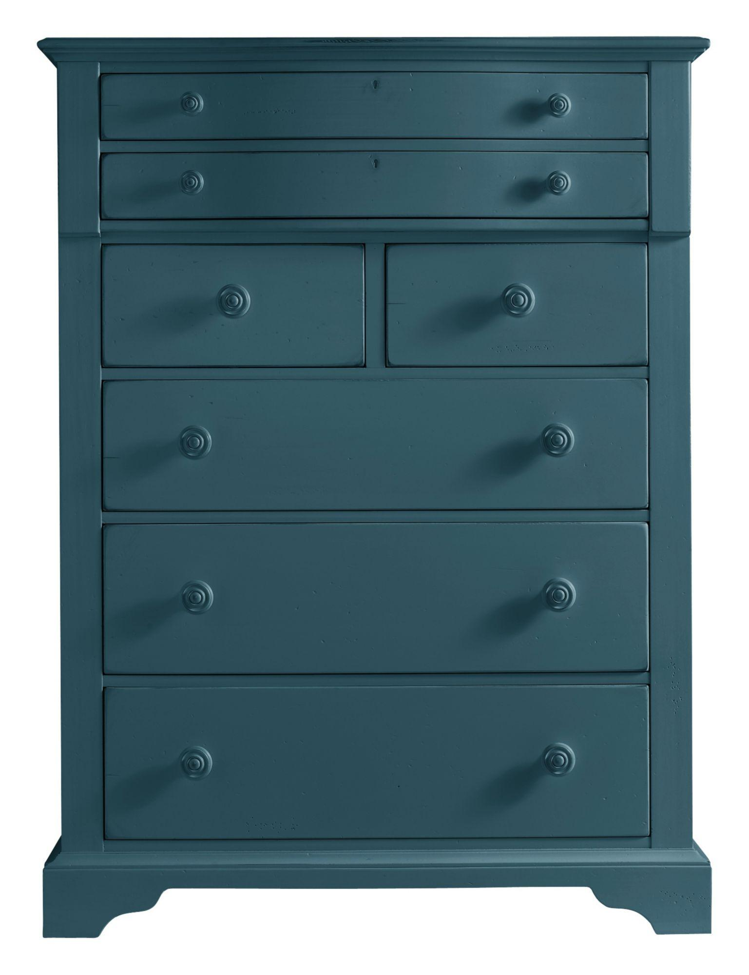 Stanley Furniture Coastal Living Retreat Chest - Item Number: 411-53-10