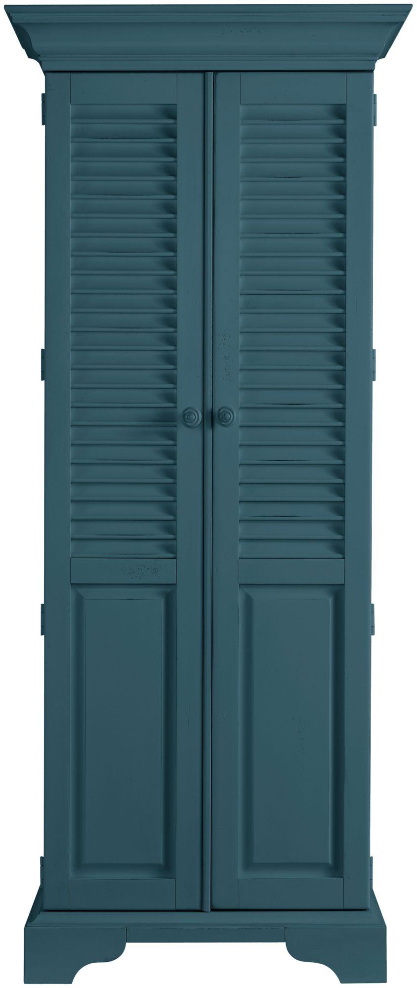 Stanley Furniture Coastal Living Retreat Summerhouse Utility Cabinet - Item Number: 411-53-14