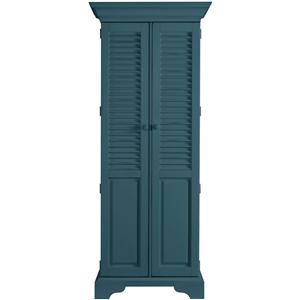 Stanley Furniture Coastal Living Retreat Summerhouse Utility Cabinet