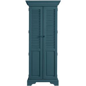 Stanley Furniture Coastal Living Retreat Summerhouse Utility Cabinet