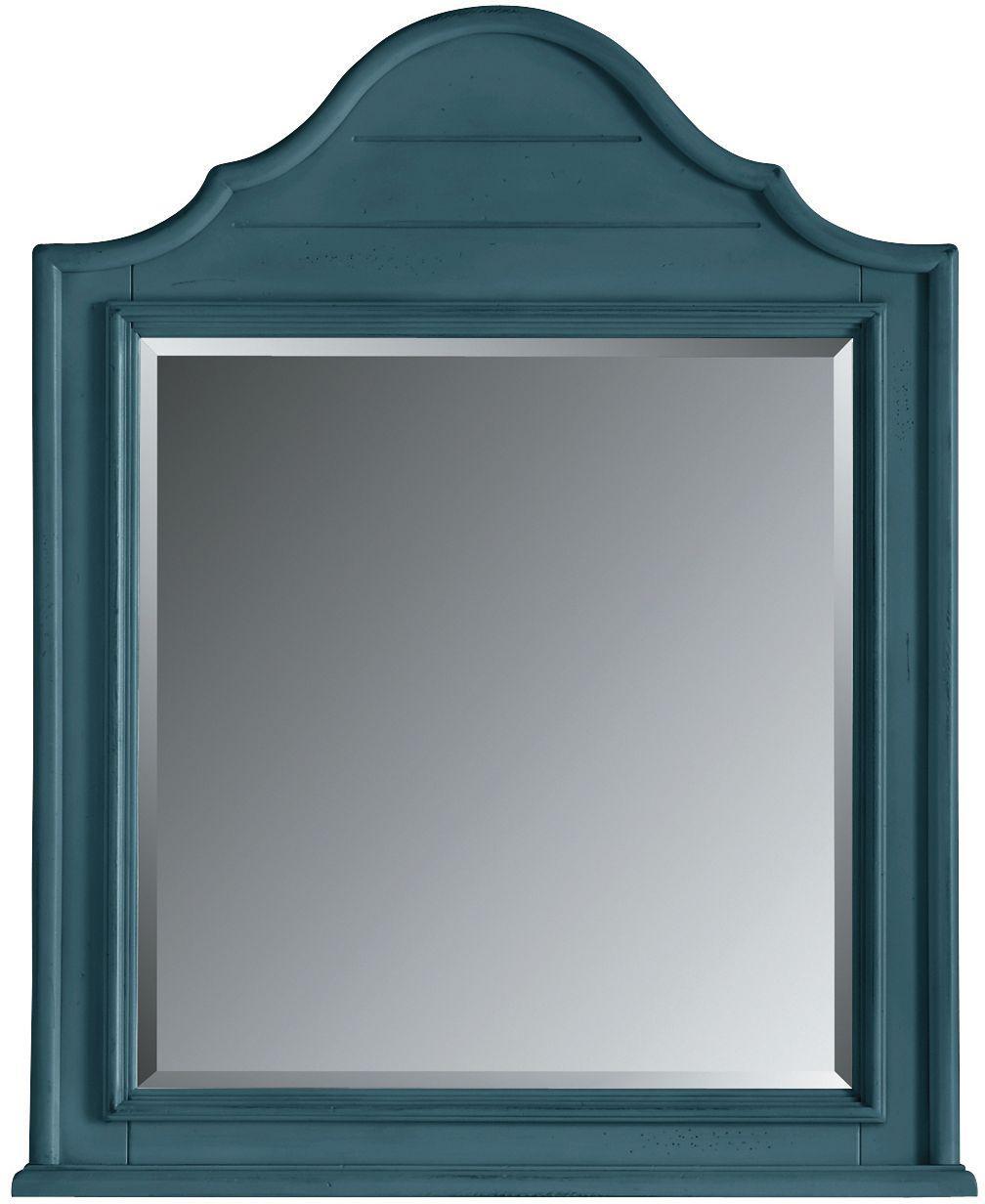Stanley Furniture Coastal Living Retreat Arch Top Mirror - Item Number: 411-53-31