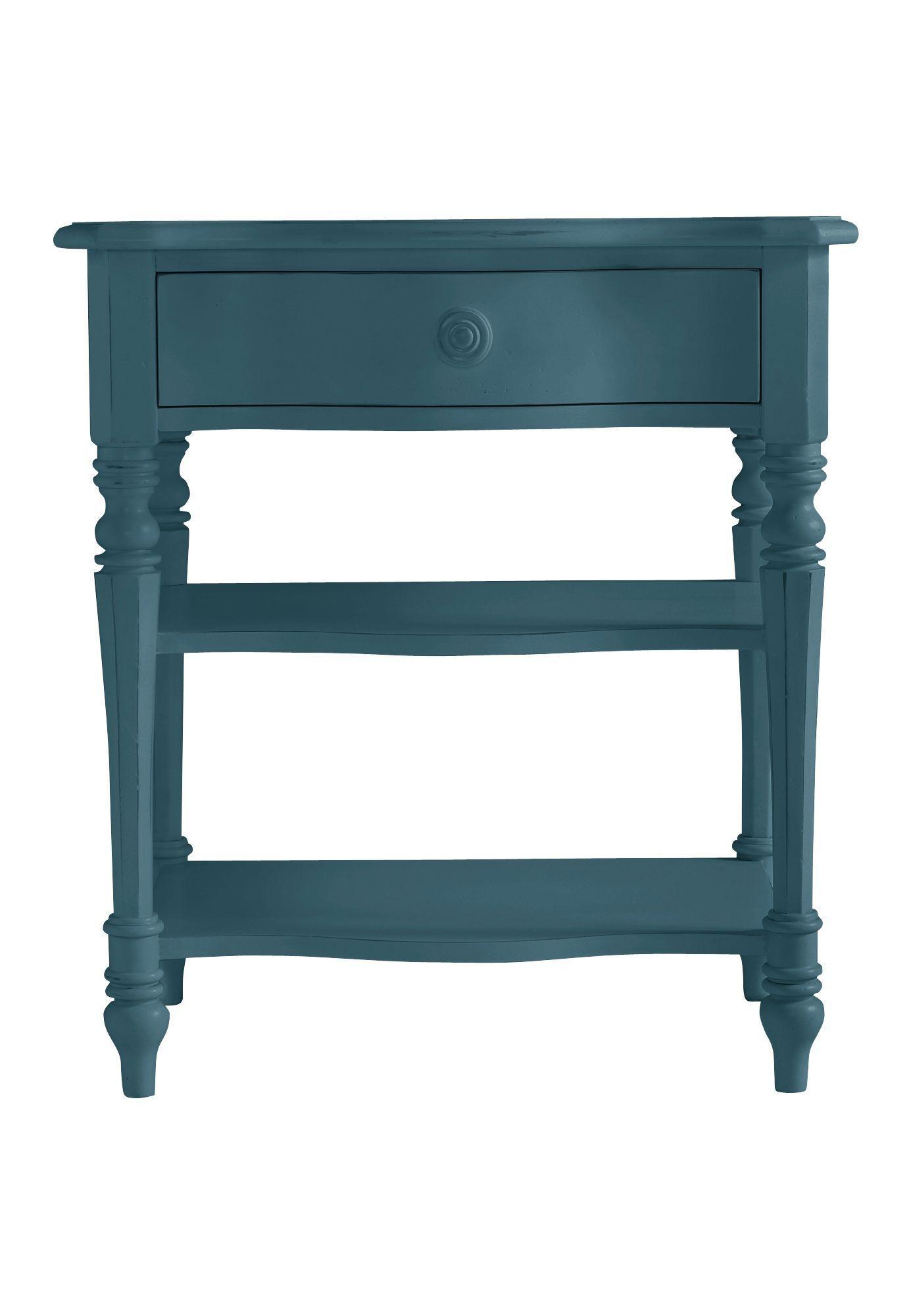 Stanley Furniture Coastal Living Retreat Bedside Table - Item Number: 411-53-81