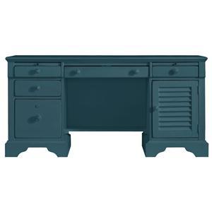 Stanley Furniture Coastal Living Retreat Computer File Desk