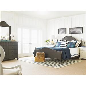 Stanley Furniture Coastal Living Retreat King Bedroom Group