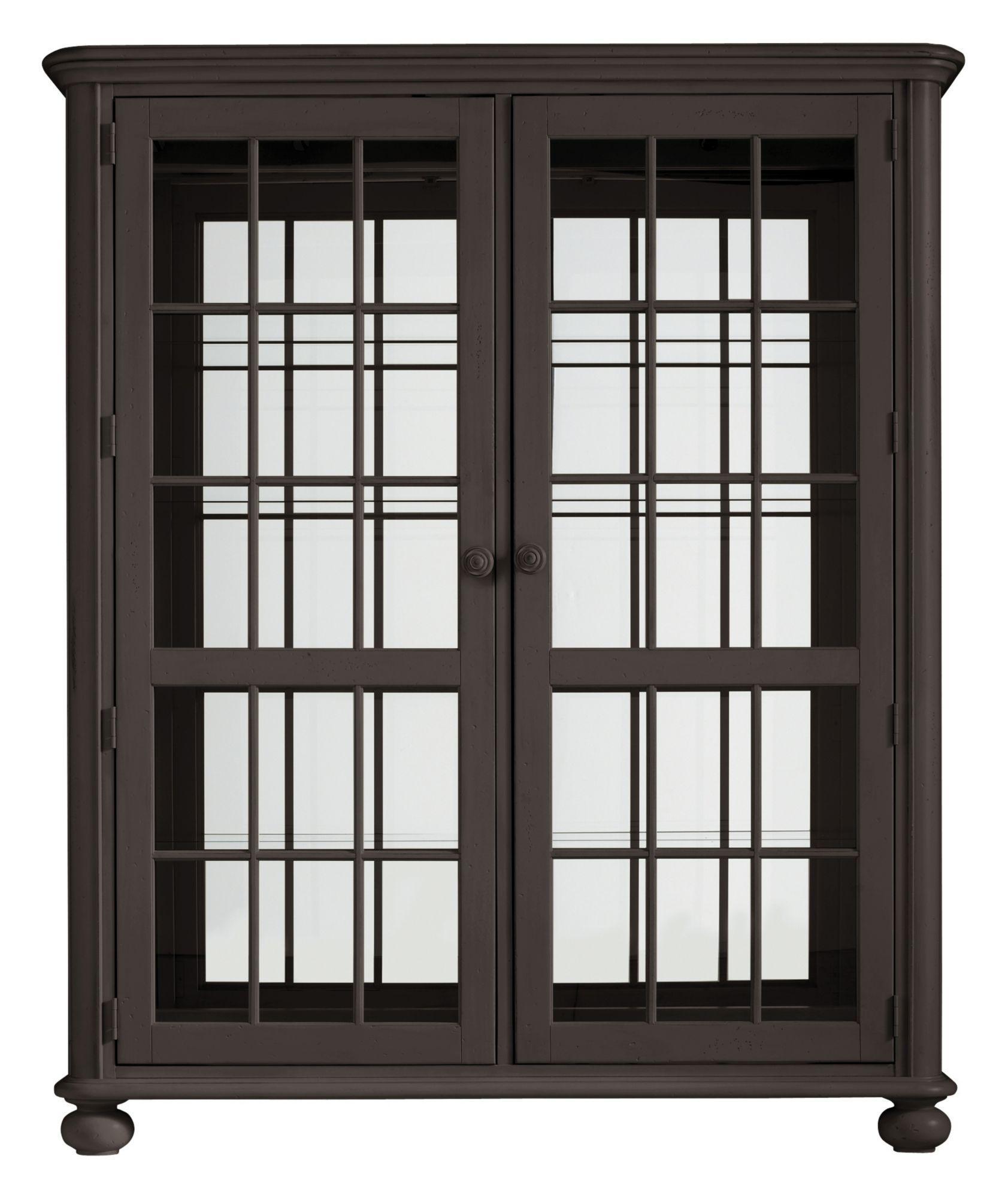 Stanley Furniture Coastal Living Retreat Newport Storage Cabinet - Item Number: 411-81-10