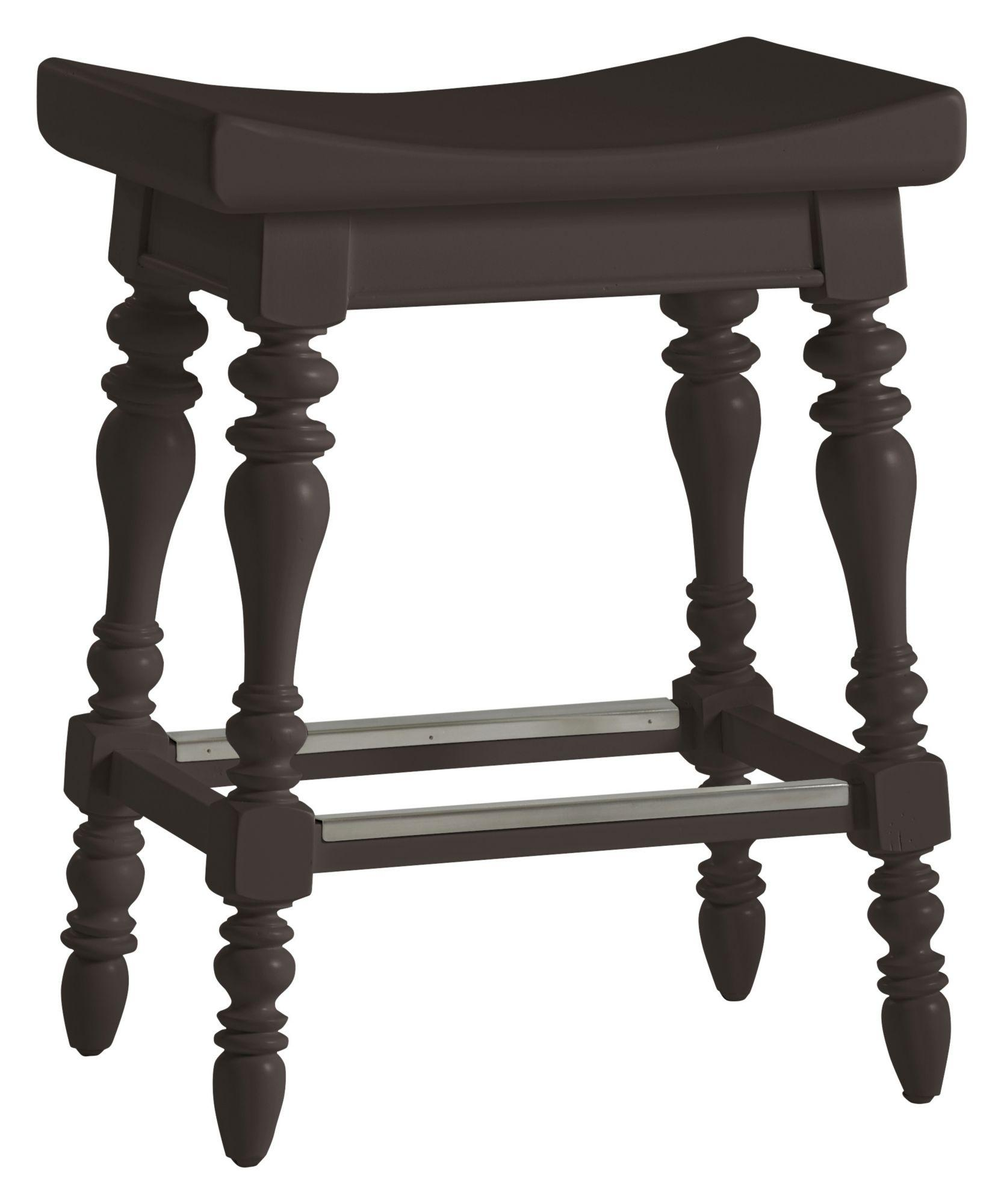 Stanley Furniture Coastal Living Retreat 5 O'Clock Somewhere Counter Stool - Item Number: 411-81-74