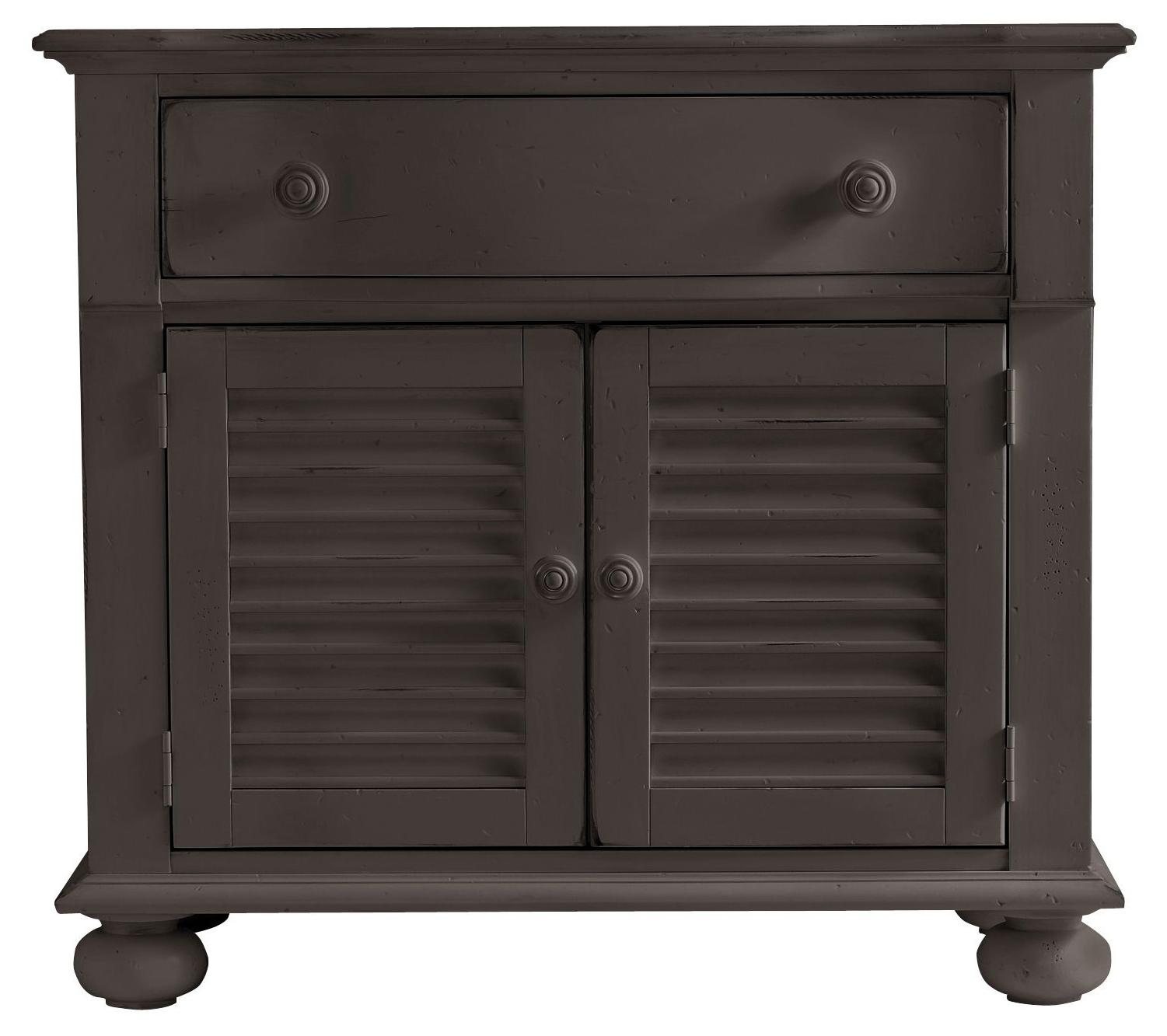 Stanley Furniture Coastal Living Retreat Summerhouse Chest - Item Number: 411-83-17