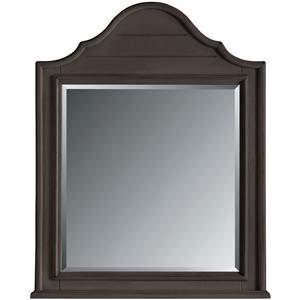 Stanley Furniture Coastal Living Retreat Arch Top Mirror