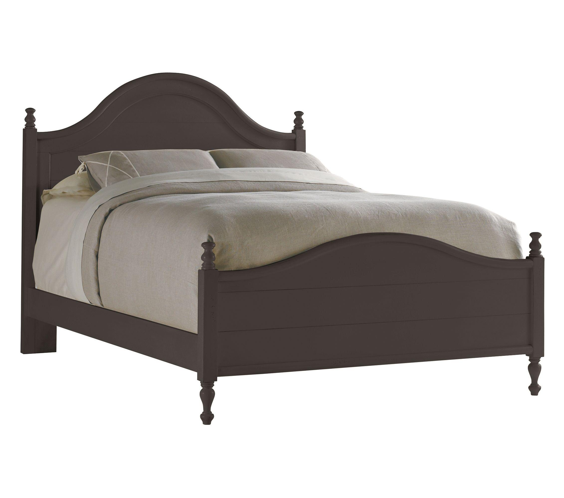Stanley Furniture Coastal Living Retreat California King Bungalow Bed - Item Number: 411-83-38