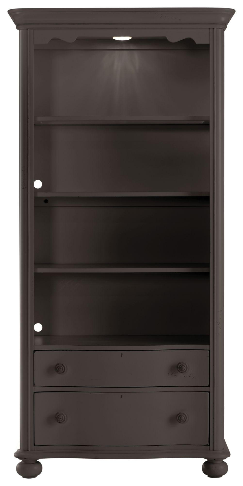 Stanley Furniture Coastal Living Retreat Bookcase - Item Number: 411-85-19