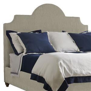 Stanley Furniture Coastal Living Retreat Queen Breach Inlet Headboard