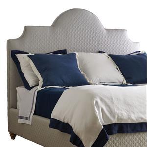 Stanley Furniture Coastal Living Retreat Queen Breach Inlet Headboard