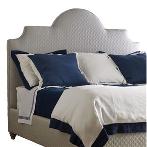 Stanley Furniture Coastal Living Retreat California King Breach Inlet Headboard