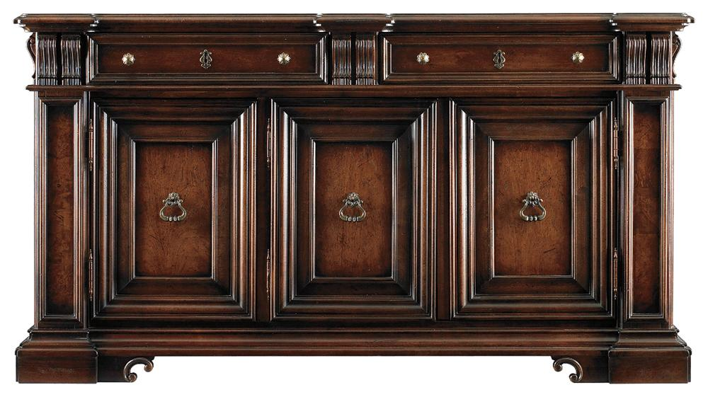Stanley Furniture Costa del Sol Ambassador's Ballroom Buffet - Item Number: 971-11-05