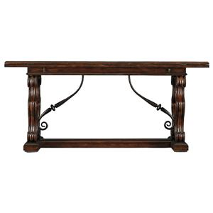 Stanley Furniture Costa del Sol Charneira Family Console