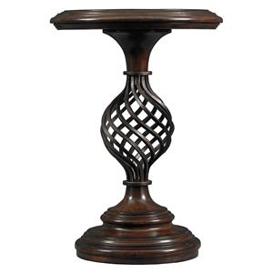 Stanley Furniture Costa del Sol Accent Table