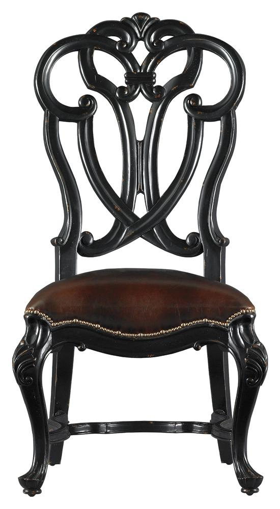 Stanley Furniture Costa del Sol Messalina's Blessings Side Chair - Item Number: 971-81-60