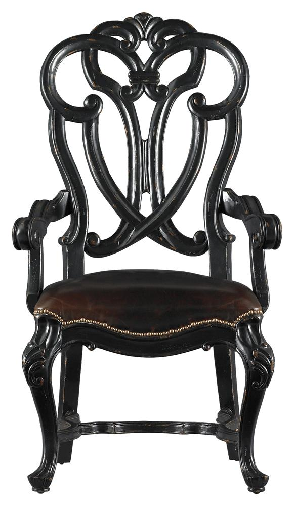 Stanley Furniture Costa del Sol Messalina's Blessings Arm Chair - Item Number: 971-81-70
